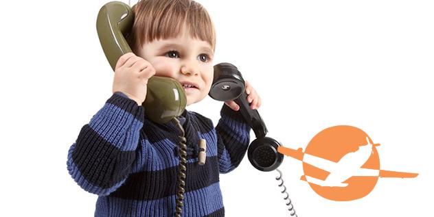 broker phone calls